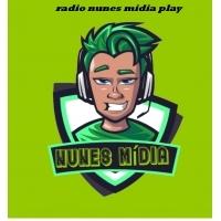 Rádio Nunes Mídia Play