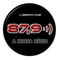 Rádio Liberdade FM - 87.9 FM