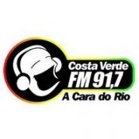 Rádio Costa Verde FM - 91.7 FM
