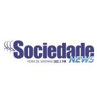 Rádio Sociedade News - 102.1 FM