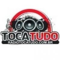Logo Rádio Toca Tudo