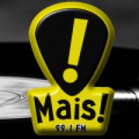 Rádio Mais FM - 99.1 FM
