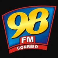 Rádio Correio 98 FM - 98.1 FM