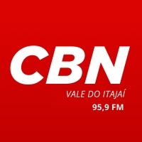 Rádio CBN - 95.9 FM