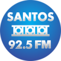 Rádio Santos FM - 92.5 FM