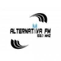 Alternativa FM 103.1 FM