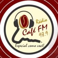 Café FM 98.9 FM