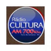 Rádio Cultura AM - 700.0 AM