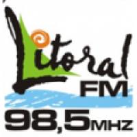 Rádio Litoral - 98.5 FM