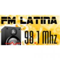 Radio Latina - 98.1 FM