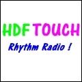Rádio HDF TOUCH