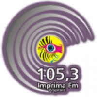 Rádio Imprima - 105.3 FM