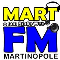 Rádio Mart Fm Martinópole