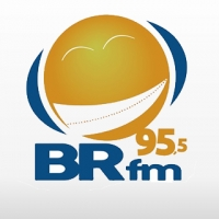 Rádio BR FM - 95.5 FM