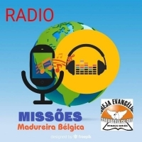 Radio Missoes Madureira Belgica