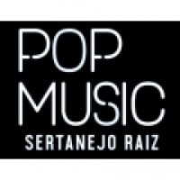 Rádio Pop Music Sertanejo Raiz