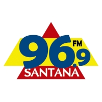 Rádio Santanafm - 96.9 FM
