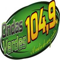 Rádio ONDAS VERDES FM