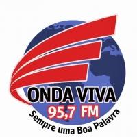 Rádio Onda Viva - 95.7 FM