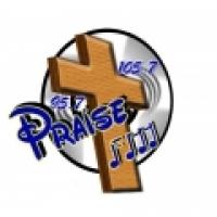 Rádio Praise 105.7 FM