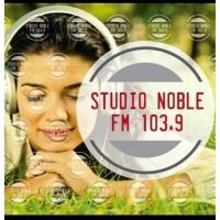 Rádio Studio Noble - 103.9 FM