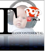 Rádio Transcontinental Pop - 98.5 FM