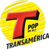 Rádio Transamérica - 92.7 FM