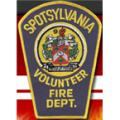 Radio City of Fredericksburg and Spotsylvania County Fire and EMS, VSP