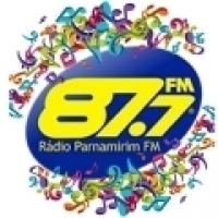 Rádio Parnamirim fm - 87.7 FM