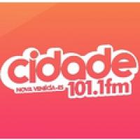 Cidade FM 101.1 FM