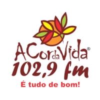 Rádio A Cor da Vida - 102.9 FM