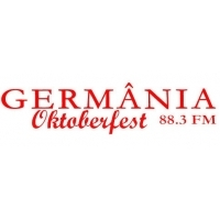 Germânia FM 88.3 FM