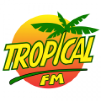 Logo Rádio Tropical FM