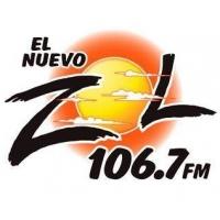 Rádio El Zol - 106.7 FM
