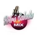 Rádio Retrô Salada Mix