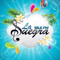 Radio La Suegra Madrid - 98.6 FM