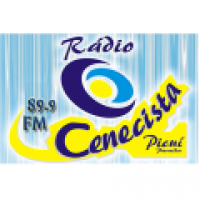 Rádio Cenecista - 89.9 FM