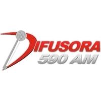 Rádio Difusora Regional - 590 AM