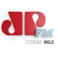 Rádio Jovem Pan FM - 90.3 FM