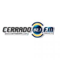 Rádio Cerrado FM - 92.1 FM