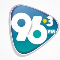 Rádio Cachoeiro  - 96.3 FM