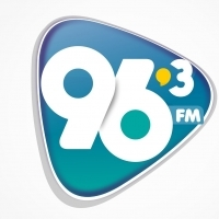 Cachoeiro  96.3 FM