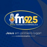 Rádio Nordeste Evangélica - 92.5 FM
