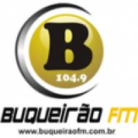 Logo Radio Buqueirão 104.9 FM