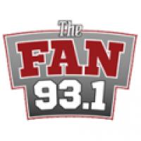 Rádio The Fan 93.1 FM