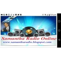 Samantha Radio Online