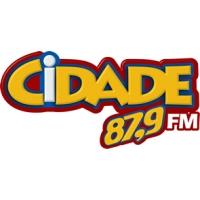 Rádio Cidade - 87.9 FM