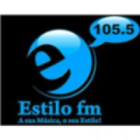Rádio Estilo 105.5 FM
