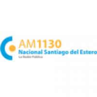 Radio Nacional - Santiago del Estero - 1130 AM