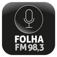 Rádio Folha FM - 98.3 FM
